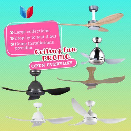 Ceiling Fans01