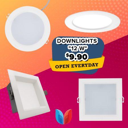 Facebook Content Post (Square)-Lighting 02