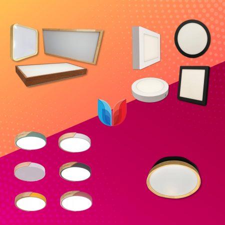 Facebook Content Post (Square)-Lighting 04