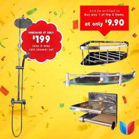 Mobili-$199-Promotion-Shower-Tap