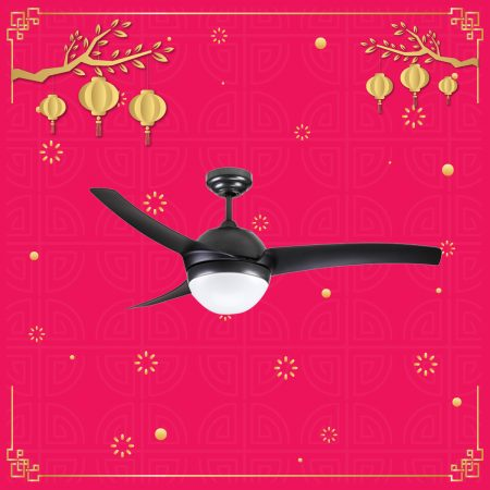 Mobili Chinese New Year Ceiling Fan1