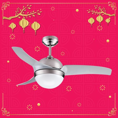 Mobili Chinese New Year Ceiling Fan8