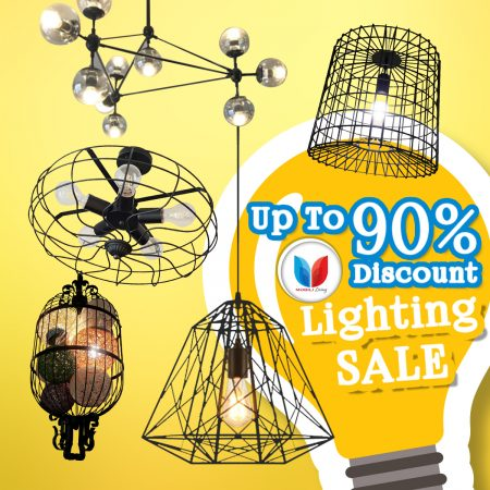 Mobili Lighting (90%) Yellow#1