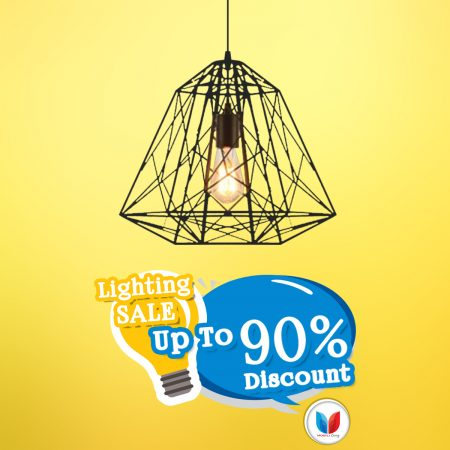 Mobili Lighting (90%) Yellow#3