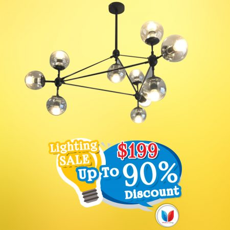 Mobili Lighting (90%) Yellow#4