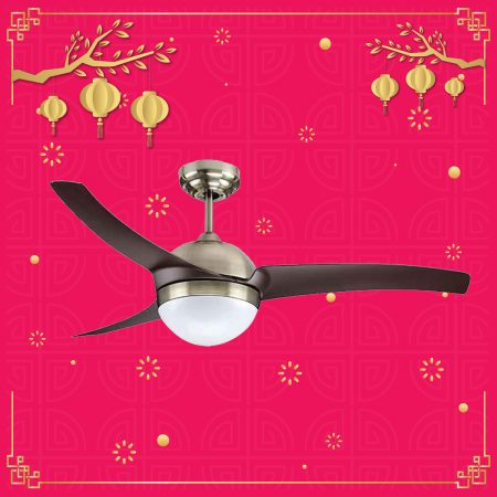 Mobili Chinese New Year Ceiling Fan3