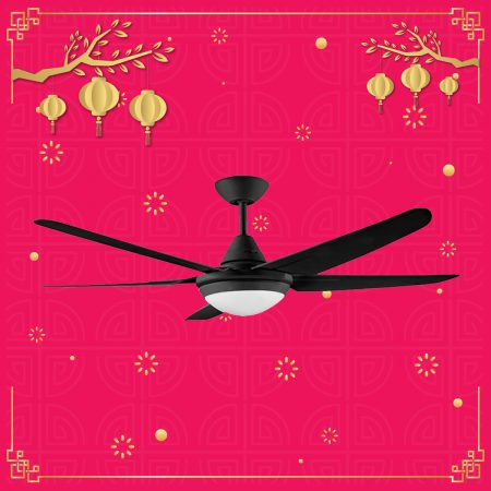 Mobili Chinese New Year Ceiling Fan5