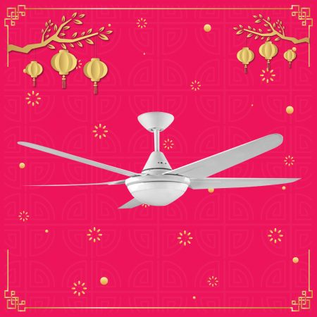 Mobili Chinese New Year Ceiling Fan7
