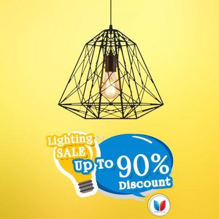 Mobili Lighting (90%) Yellow#3