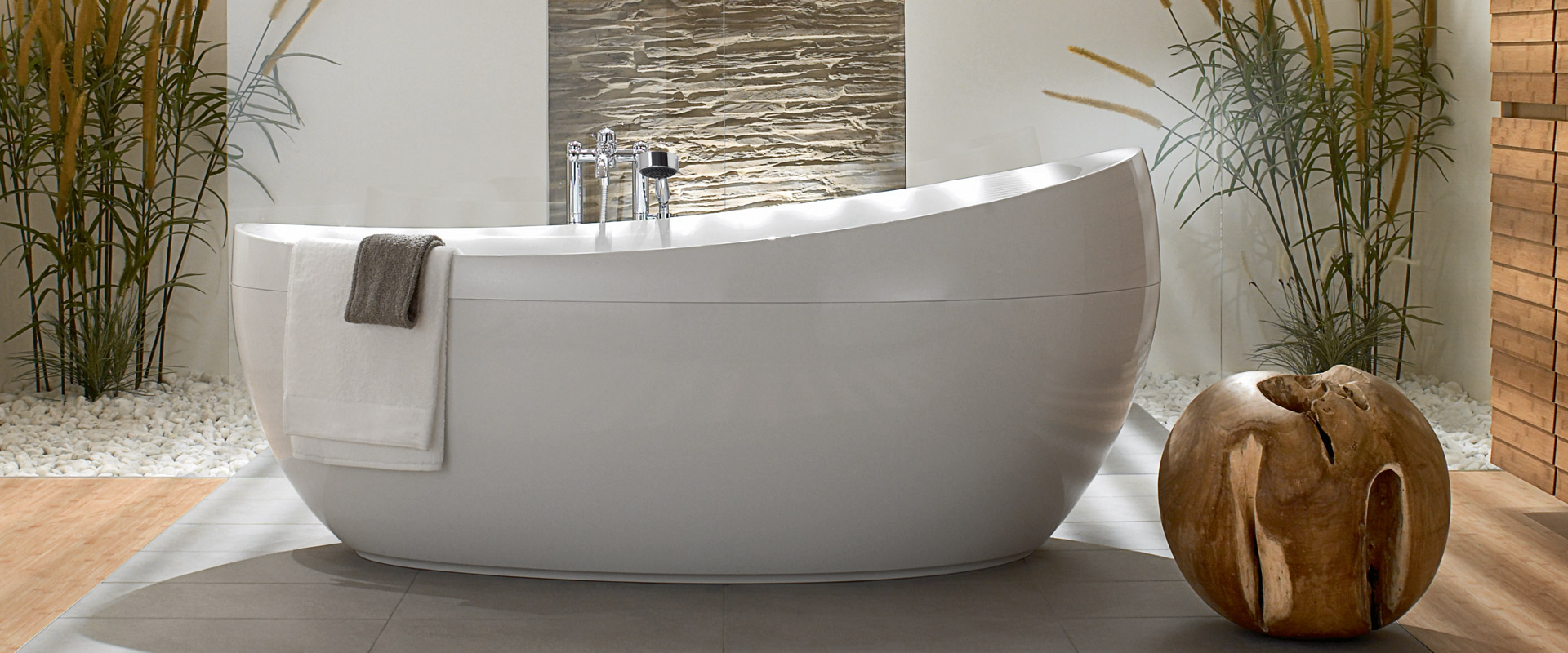 Bathtub & Jacuzzi